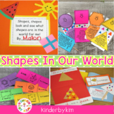 Shapes In Our World!