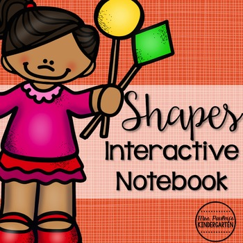 Shapes Interactive Notebook