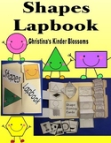 Shapes Lapbook