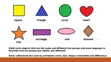 Shapes - Learn About Shapes in the Library