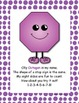 Shapes Poems Posters