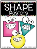 Shapes Posters - 2D
