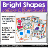 Shapes (Posters & Flashcards)