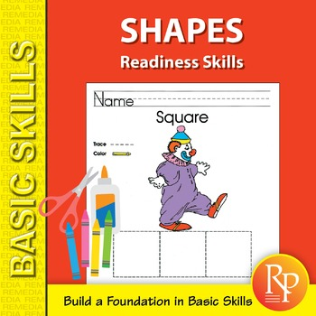 Shapes: Readiness Skills