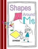 Shapes: Real World Objects (Shapes Around Me)