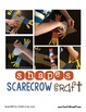 Shapes Scarecrow Craft