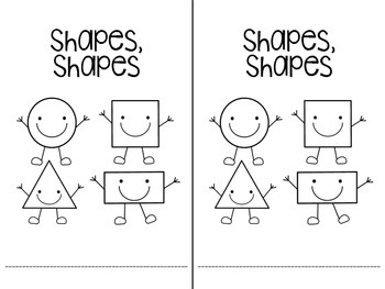 Shapes, Shapes
