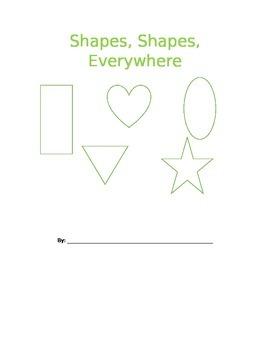 Shapes, Shapes, Everywhere!
