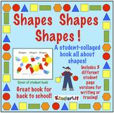 Shapes Shapes Shapes