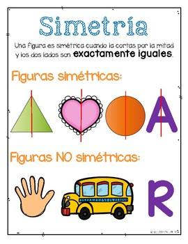 Shapes Spanish - Figuras Geometricas