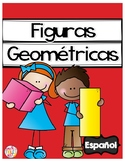 Shapes Spanish - Figuras Geometricas