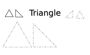 Shapes Trace