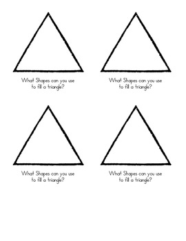 Shapes: Triangle
