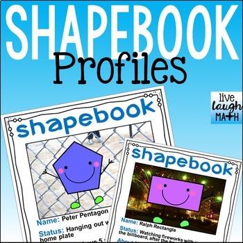 Shapes, Triangles, & Quadrilaterals