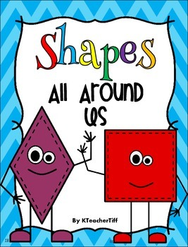 Shapes Unit for 2D and 3D Shapes