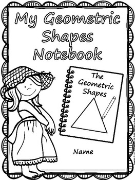 Shapes Workbook