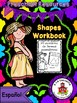 Shapes Workbook Bilingual Bundle