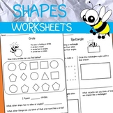 Shapes Worksheets-32