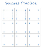 Shapes Writing Practice Pack