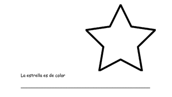 Shapes and Colors: Coloring Book