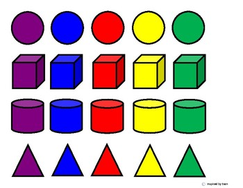 Shapes and Colors Sorting Task with Prompts for Autism