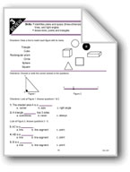 Shapes and Grouping Review