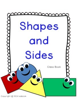 Shapes and Sides