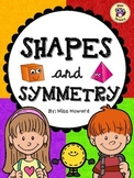 Shapes and Symmetry
