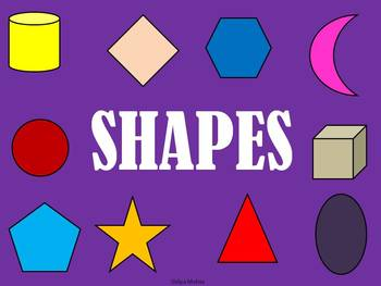 Shapes for Beginners