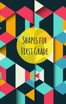 Shapes for First Graders