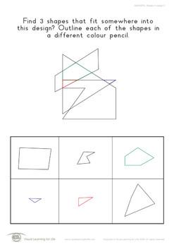Shapes in Design