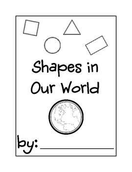 Shapes in Our World