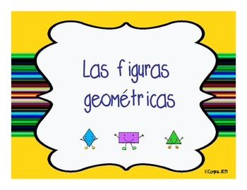 Shapes in Spanish-PP