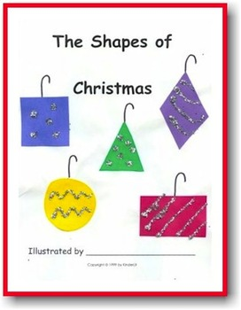 Shapes of Christmas