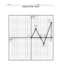Shapes on Grids:  Rational Number Coordinates
