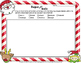 Shapes with Santa FREE (3rd - 5th)