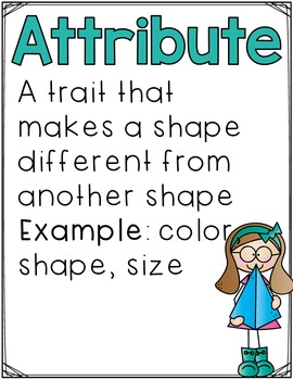 Shapin' Up with Shapes-2D & 3D Shape Unit w/ Games & Activities