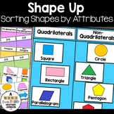 Geometry Activity Center: Shaping Up