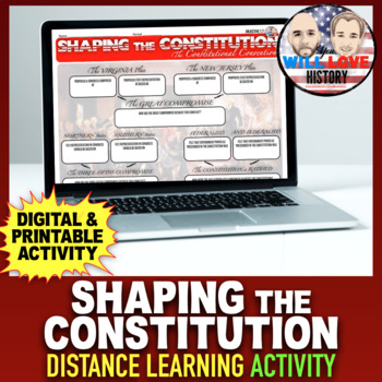 Shaping the Constitution Activity