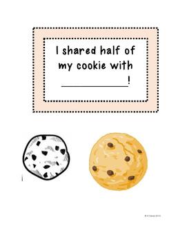 Share Half a Cookie