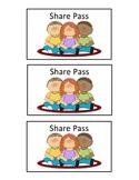 Share Pass