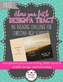 Share Your Faith: Write a Gospel Tract Project