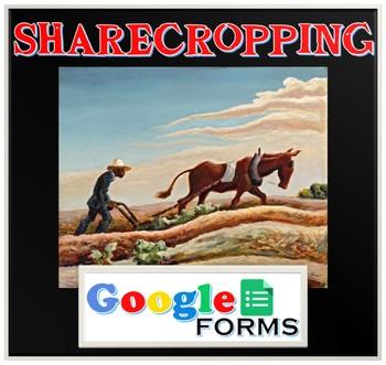 Sharecropping Knowledge Essentials
