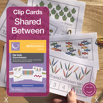Shared Between Clip Cards