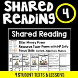 Shared Reading {Bundle 4}