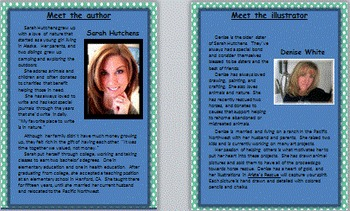 Shared Reading-Close Reading Story