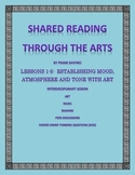 Shared Reading:  Establishing Mood, Atmosphere and Tone with Art
