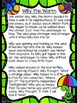 Shared Reading: Fiction Shared Reading Plans-Spring/ Weather- CCSS