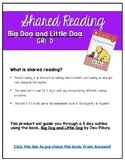 Shared Reading (GRL: D) - Big Dog and Little Dog