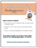 Shared Reading (GRL: D) - Tiny the Snow Dog